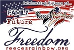 Freedom - 8 Year Anniversary