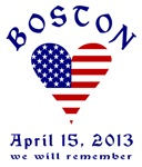 Boston Remembrance