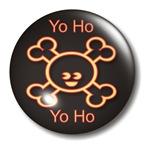 Yo Ho Yo Ho Pirate T-shirts & Gifts