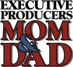 Executive Producers New Mom & Dad T-shirts & Gifts
