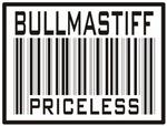 Bullmastiff - Priceless
