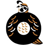 Q is for Quail T-shirts & Gifts