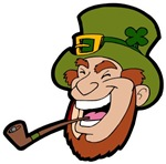 Laughing Leprechaun
