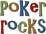 Poker Rocks Cards Texas Holdem T-shirts Gifts