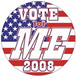 Vote For ME t-shirts gifts