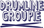 Drumline Groupie t-shirts gifts