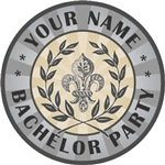 Your Name Personalized Bachelor Party T-shirts Gif
