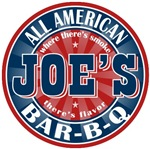 Joe's All American Bar-b-q T-shirts Gifts