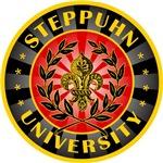 Steppuhn Last Name University Tees Gifts