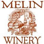 Melin Vintage Family Name Winery Tees Gifts