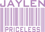 Jaylen Priceless Barcode Custom Tees Gifts