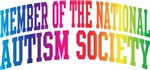 Member of the National Autism Society Tees Gifts
