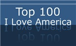 Top 100 I Love America Tshirts Gifts