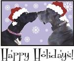 Eve & Levi Gibson Christmas