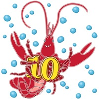 Crawfish Ten