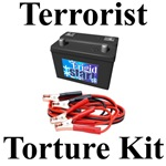 Terror Torture Kit
