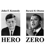 Obama is a Zero