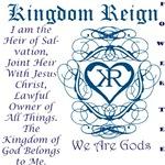 Men's Kingdom Reign #2 Blue