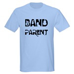Band Parent Short Sleeves and Undies