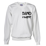 Band Parent Long Sleeves Pocket Image