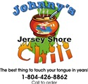 Johnny's Jersey Chili
