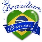 Brazilian Princess