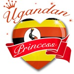 Ugandan Princess