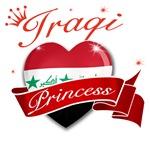 Iraqi Princess
