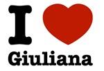 I love Giuliana