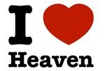 I love Heaven