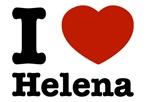 I love Helena