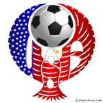 USA Soccer Team