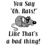 RATS & EXOTICS