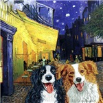 Cafe Dogs