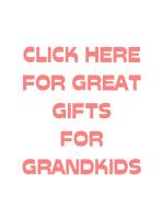 GIFTS FOR GRANDCHILDREN