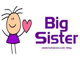 BIG SISTER (PURPLE)