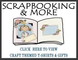 SCRAPBOOKING & OTHER CRAFTS