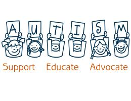 AUTISM: SUPPORT EDUCATE ADVOCATE