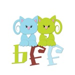 BFF (BEST FRIEND FOREVER)