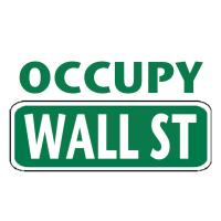 OCCUPY WALL STREET/ 99%