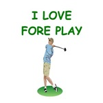 funny golf t-shirts and gifts