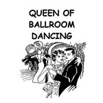ballroom dancing gifts and t-shirts