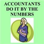 funny joke accountant gifts and t-shirts