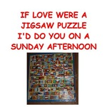 jigsaw puzzle gifts t-shirts