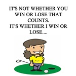 a golfer golfing joke gifts t-shirts