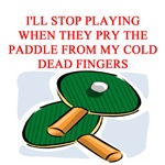 table tennis player joke