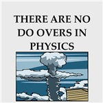 physics joke gifts t-shirts