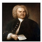 bach gifts t-shirts