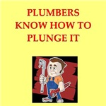 plumber gifts and t-shirts