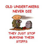 undertaker joke